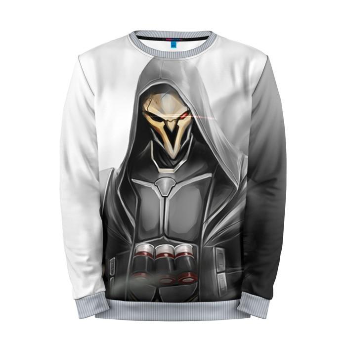 Collectibles Sweatshirt Overwatch Jersey
