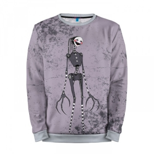 Buy Mens Sweatshirt 3D: Puppet Five Nights At Freddy's Apparel merchandise collectibles