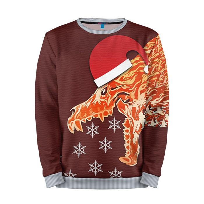 Collectibles Sweatshirt Christmas Cs:go Howl Counter Strike