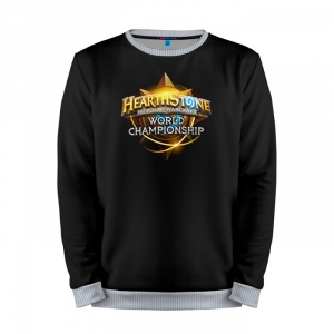 Buy Mens Sweatshirt 3D: HS Hearthstone Merchandise collectibles