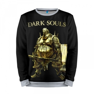 Buy Mens Sweatshirt 3D: Dark Souls 11 Stuff merchandise collectibles