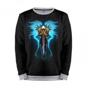 Buy Mens Sweatshirt 3D: Diablo 3 Archangel Angel Merchandise collectibles