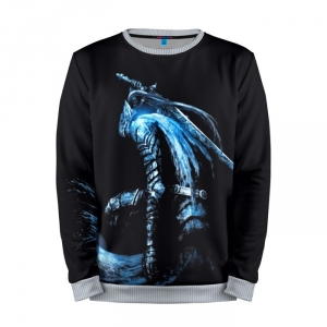 Buy Mens Sweatshirt 3D: Dark Souls Online Props merchandise collectibles