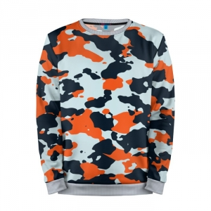 Buy Mens Sweatshirt 3D: Asiimov camouflage Counter Strike Apparel merchandise collectibles