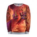 Merch Sweatshirt Quinn Phoenix League Of Legends