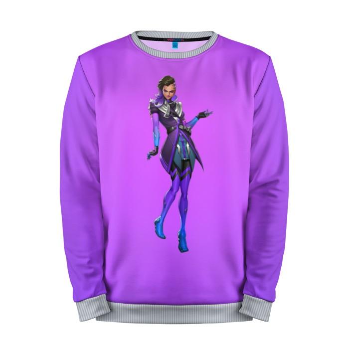 Buy Mens Sweatshirt 3D: Overwatch Apparel merchandise collectibles