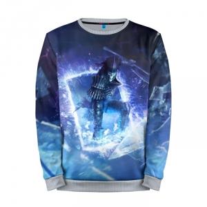 Buy Mens Sweatshirt 3D: Nithral The Witcher Sweatshirt merchandise collectibles