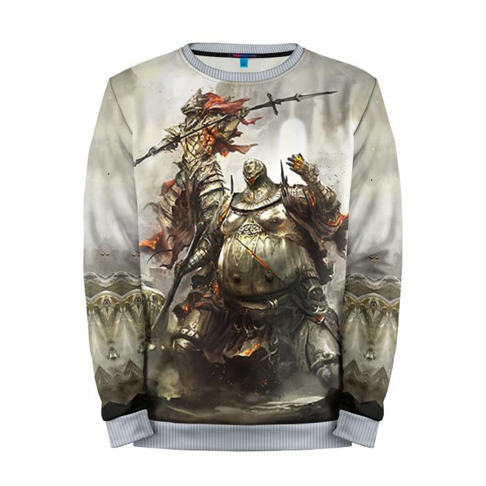 Buy Mens Sweatshirt 3D: Dark Souls 10 collectibles merchandise collectibles