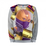 Merch Sweatshirt Antimage Dota 2 Devine Rapier