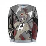 Merch Sweatshirt Legion Commander Dota 2