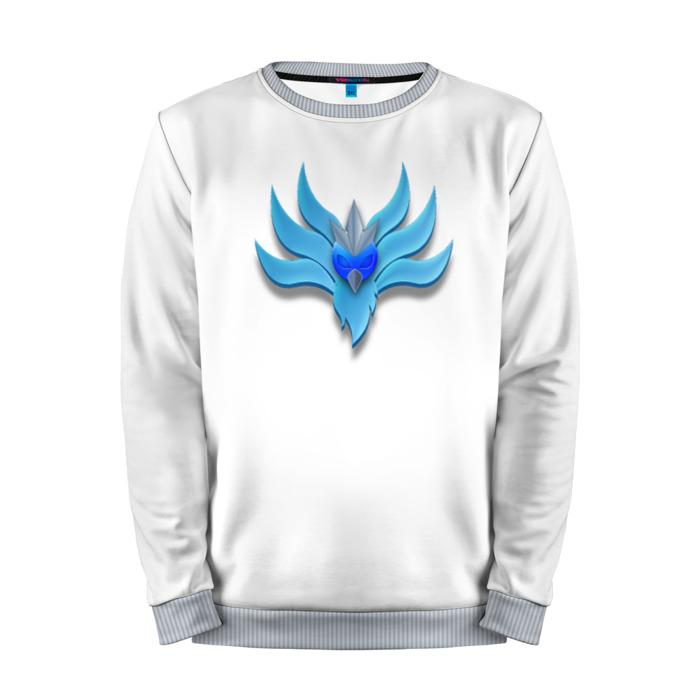 Buy Mens Sweatshirt 3D: Team Mystic Pokemon Go merchandise collectibles