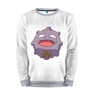 Buy Mens Sweatshirt 3D: Bomb Pokemon Go merchandise collectibles