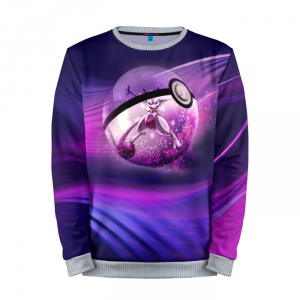 Buy Mens Sweatshirt 3D: Pokemon GO 7 Pokemon Go merchandise collectibles