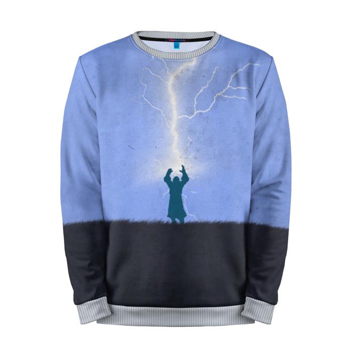 Buy Mens Sweatshirt 3D: Zeus Flash Dota 2 jacket