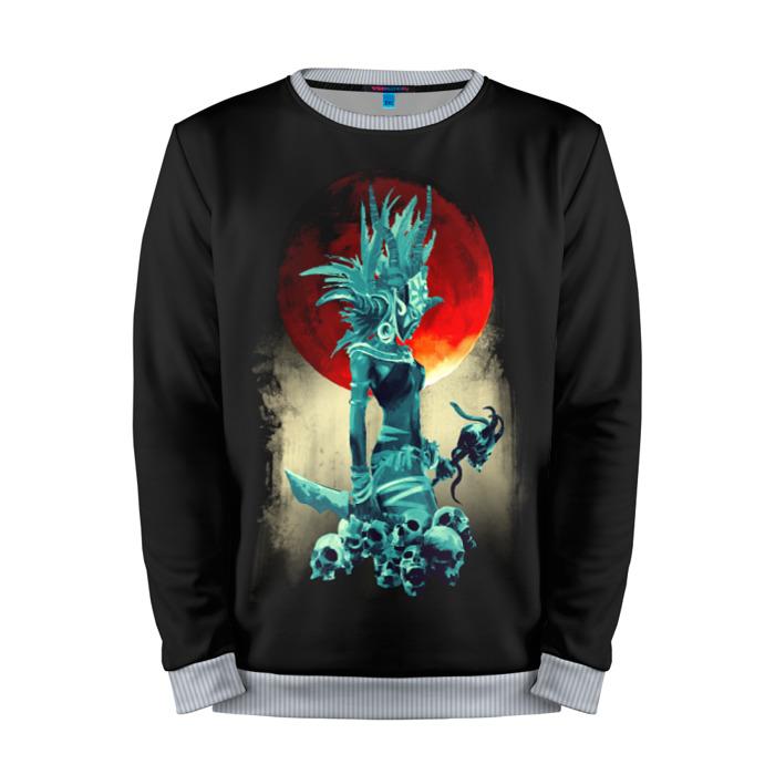 Buy Mens Sweatshirt 3D: Night Witch Diablo Maghda Merchandise collectibles