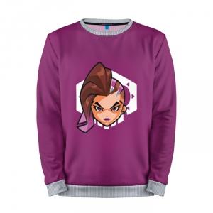 Buy Mens Sweatshirt 3D: Overwatch Clothes Merchandise collectibles