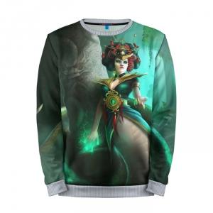 Buy Mens Sweatshirt 3D: Meduza League Of Legends merchandise collectibles