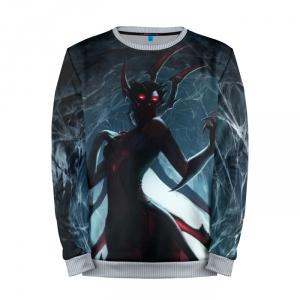Buy Mens Sweatshirt 3D: Elise League Of Legends merchandise collectibles