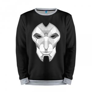 Buy Mens Sweatshirt 3D: Jhin Black League Of Legends merchandise collectibles