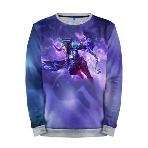 Buy Mens Sweatshirt 3D: Shyvana League Of Legends merchandise collectibles