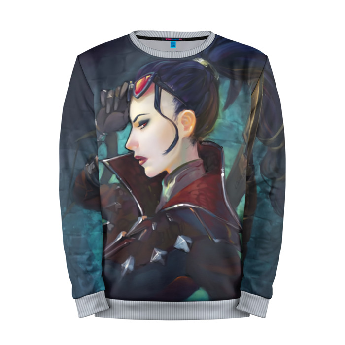 Buy Mens Sweatshirt 3D: Vayne League Of Legends merchandise collectibles