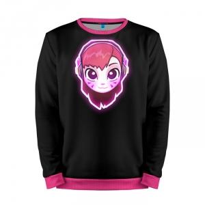 Buy Mens Sweatshirt 3D: Overwatch 4 apparel Merchandise collectibles