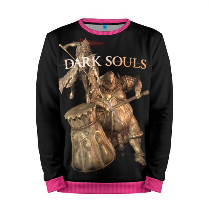 Buy Mens Sweatshirt 3D: Dark Souls 22 Dark Souls merchandise collectibles