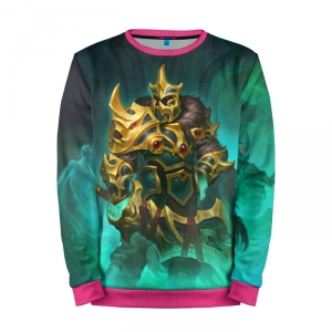 Buy Mens Sweatshirt 3D: Wraith King Dota 2 jacket merchandise collectibles