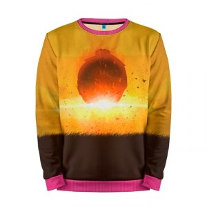 Buy Mens Sweatshirt 3D: Fire! Phoenix egg Dota 2 jacket merchandise collectibles