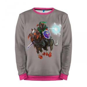 Buy Mens Sweatshirt 3D: Chaos knight Dota 2 jacket merchandise collectibles