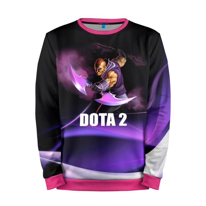 Buy Mens Sweatshirt 3D: Anti Mage Dota 2 jacket merchandise collectibles