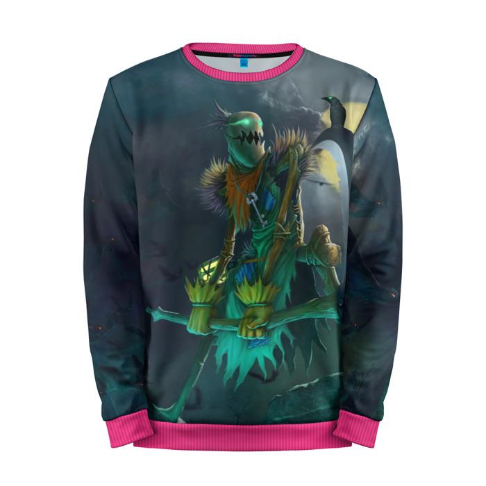 Buy Mens Sweatshirt 3D: Fiddlesticks League Of Legends merchandise collectibles