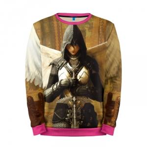 Buy Mens Sweatshirt 3D: Kayle League Of Legends merchandise collectibles