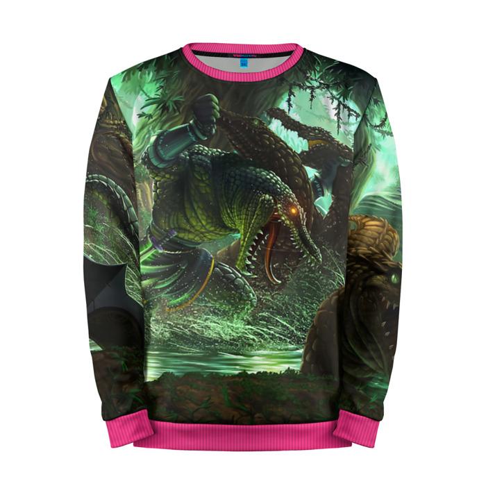 Buy Mens Sweatshirt 3D: Renekton League Of Legends merchandise collectibles