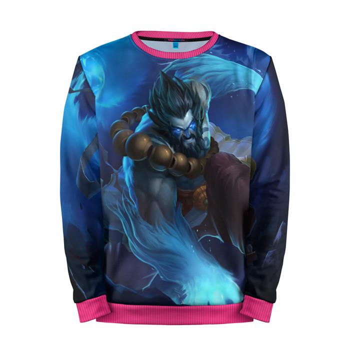 Buy Mens Sweatshirt 3D: Udyr League Of Legends merchandise collectibles