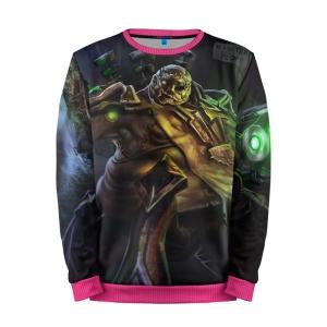 Buy Mens Sweatshirt 3D: Urgot League Of Legends merchandise collectibles