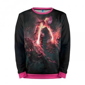Buy Mens Sweatshirt 3D: Vi Champion League Of Legends merchandise collectibles