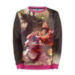 Buy Mens Sweatshirt 3D: Hunter Destiny merchandise collectibles