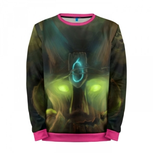 Buy Mens Sweatshirt 3D: Treant Protector Dota 2 jacket merchandise collectibles