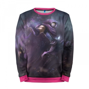Buy Mens Sweatshirt 3D: Zilean League Of Legends merchandise collectibles
