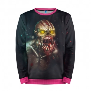 Buy Mens Sweatshirt 3D: Lifestealer Dota 2 jacket