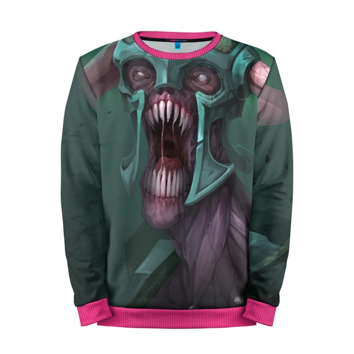 Buy Mens Sweatshirt 3D: Undying Dota 2 jacket merchandise collectibles