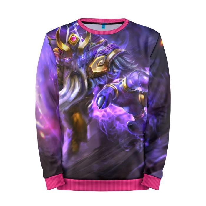 Buy Mens Sweatshirt 3D: Dark Seer Dota 2 jacket merchandise collectibles