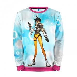 Buy Mens Sweatshirt 3D: Overwatch New Zealand merchandise collectibles