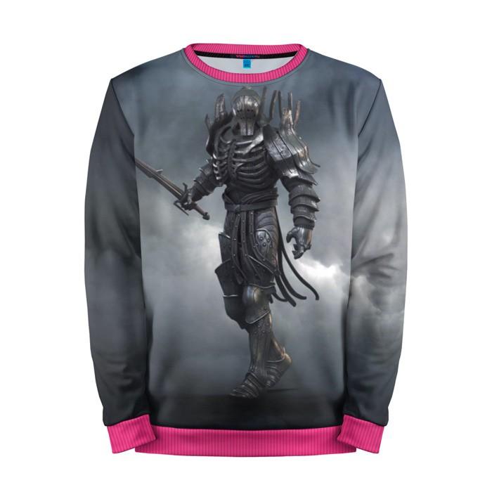 Buy Mens Sweatshirt 3D: Wild Hunt The Witcher art merchandise collectibles