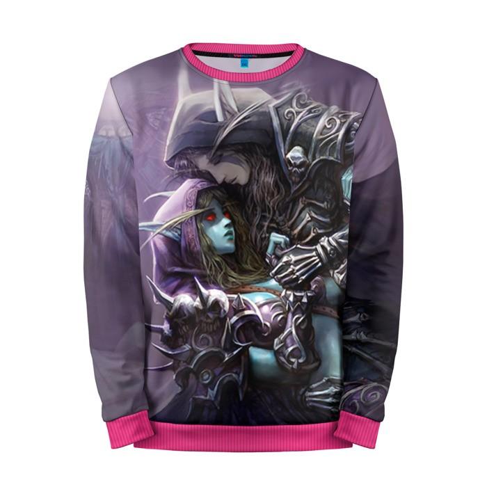 Buy Mens Sweatshirt 3D: 32 World of Warcraft sweater merchandise collectibles