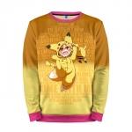 Collectibles Sweatshirt Pikachu Kigurumi Art