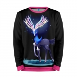 Merchandise Sweatshirt Pokemon Raindeer Like