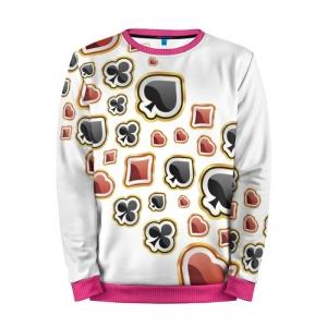 Merchandise Sweatshirt World Poker Gaming