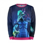 Collectibles Sweatshirt Leshrac Dota 2 Game Apparel